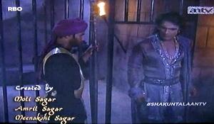 Shakuntala episode 78 #77 01