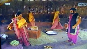 Shakuntala episode 83 #82 03