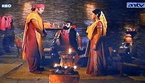 Shakuntala episode 84 #83 05