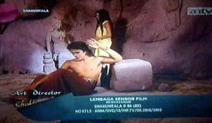 Shakuntala episode 85 #84 01