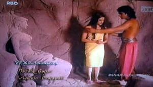 Shakuntala episode 85 #84 02