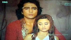Shakuntala episode 85 #84 05