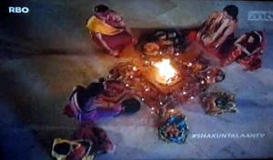 Shakuntala episode 86 #85 01