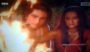 Shakuntala episode 86 #85 03