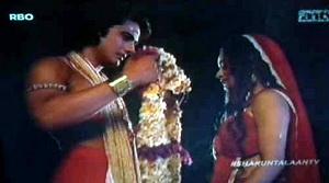 Shakuntala episode 86 #85 06