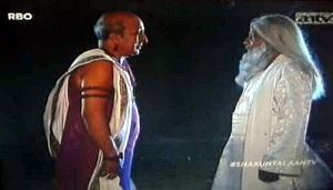 Shakuntala episode 86 #85 08
