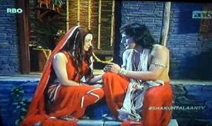 Shakuntala episode 86 #85 15
