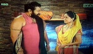Shakuntala episode 86 #85 16