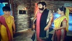 Shakuntala episode 86 #85 17