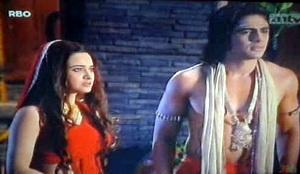 Shakuntala episode 86 #85 19
