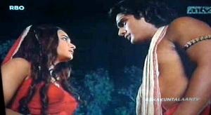 Shakuntala episode 86 #85 22