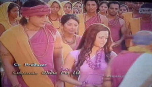 Shakuntala episode 88 #87 01
