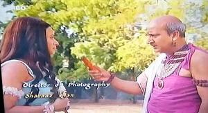 Shakuntala episode 89 #88 01