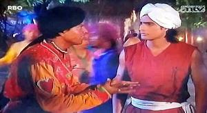 Shakuntala episode 90 #89 02