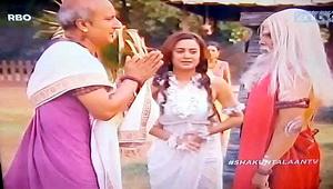 Shakuntala episode 95 #94 01