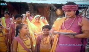 Shakuntala episode 96 #95 02