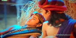 Ashoka episode #19 (14B) 03
