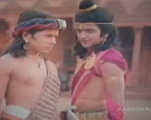 Ashoka episode #21 (16B + 17A) 02