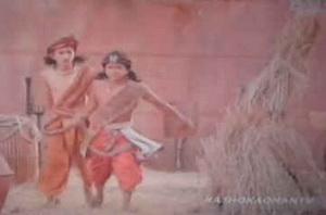 Ashoka episode #21 (16B + 17A) 03
