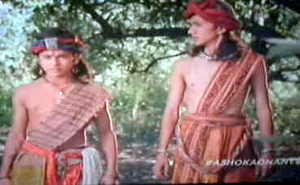 Ashoka episode #21 (16B + 17A) 05