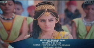 Ashoka episode #23 (19A) 00