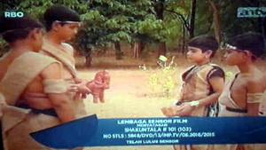 Shakuntala episode 102 103 104  00