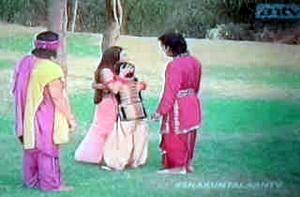 Shakuntala episode 102 103 104  30