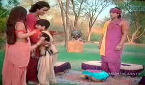 Shakuntala episode 102 103 104  38