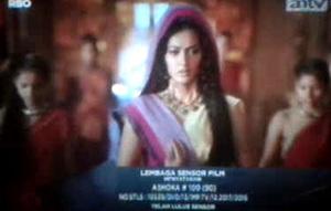 Ashoka #100 episode 90 00