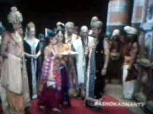 Ashoka #107 episode 97 14