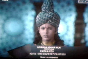 Ashoka #109 episode 99 00