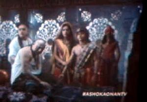 Ashoka #111 episode 101 10