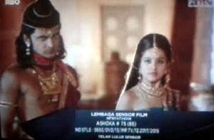 Ashoka serial #75 episode 65 00