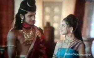 Ashoka serial #75 episode 65 03