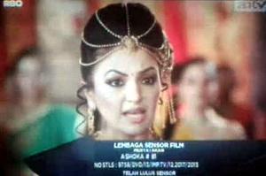 Ashoka serial  #81 episode 71 00