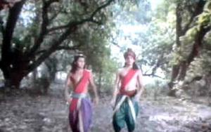 Ashoka serial  #81 episode 71 21