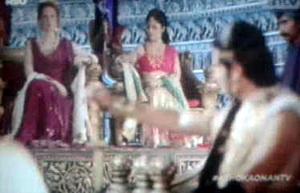 Ashoka serial  #81 episode 71 22