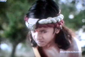 Ashoka serial  #81 episode 71 30