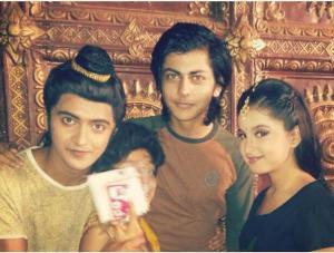 Ahankara, Ashoka, Siyamak, Sushima.
