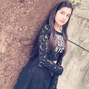 Tunisha Sharma Cantik
