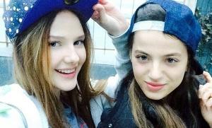 Alina Boz Hazal & Cansu
