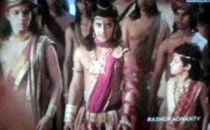 Ashoka #115 episode 105 01