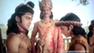 Ashoka #115 episode 105 03