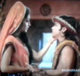 Ashoka #115 episode 105 08