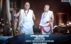 Ashoka #129 episode 118 00