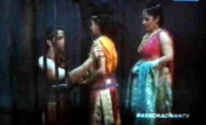 Ashoka #129 episode 118 09