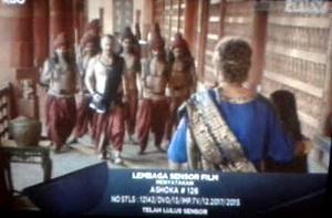 Ashokka #126 episode 115 00