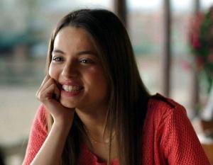 Leyla Tanlar Senyum