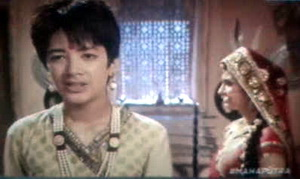 Mahaputra #15 episode 33-40 05