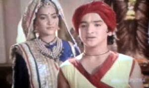 Mahaputra #15 episode 33-40 10